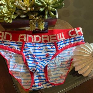 Andrew Christian Sailor Brief